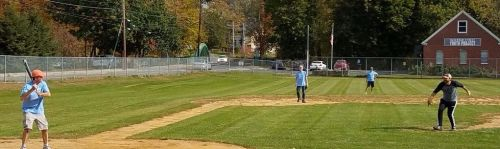 CAB pitch