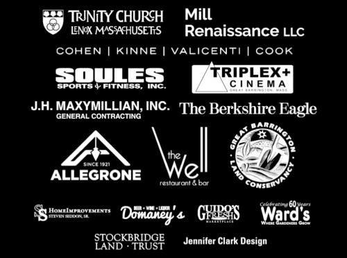 CAB sponsors
