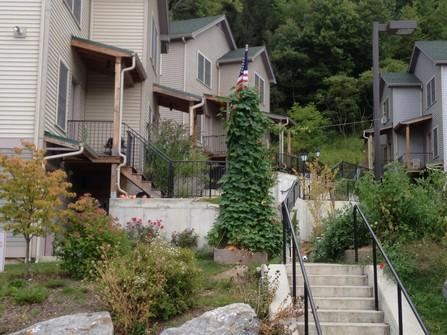 Hillside Affordable Housing