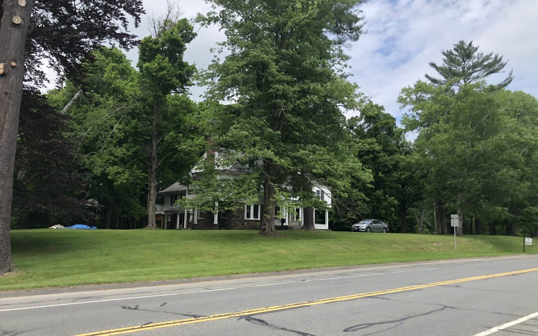 910 Main Street Property Purchased