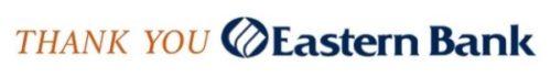 Thank you Eastern Bank!